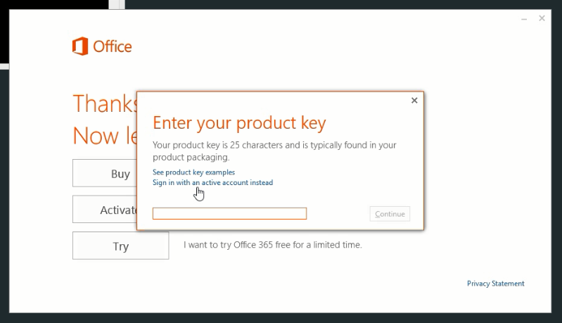 Speed up your office 2013 click to run deployment with oem pre installation kit axiom it - What is an office 365 account ...